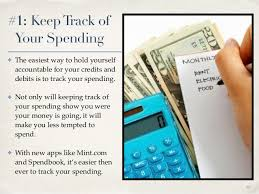 how to keep track of your spending brian gilliam austin top 4 finance tips for 2015