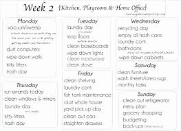 House Cleaning Checklist Template Inspirational Deep Cleaning