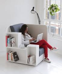 High Quality ... Small Space Oversized Reading Chair Together With · U2022. Cozy ...
