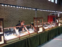 best track lighting for art. Convention Expo Booth Display Case Lighting Ideas And Info Best Track For Art