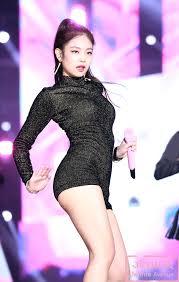 สอง ชวงลาง ของเหลาไอดอลสาวเกาหลทแตละคนนนกนกน