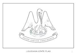 Illinois State Flag Coloring Page State Flag Coloring Page State