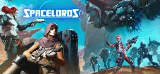 Spacelords On Steam