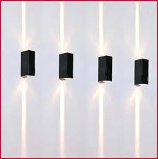 sconces outdoor wall sconce led outdoor led wall lamps square waterproof sconce up and down