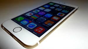 M Apple iPhone 6s - 64GB