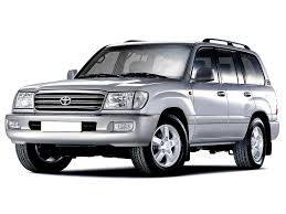 1995 Toyota Land cruiser (j7) – pictures, information and specs ...