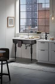 Kohler Designer Sinks Kohler Farmstead Freestanding Kitchen Sink Freestanding