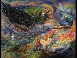 Madre Naturaleza-El Libro de la Virgen del Carmen-Cap VII- V.M. Samael Aun  Weor Gnosis - YouTube