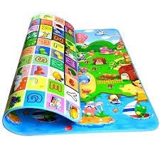 Creative Kids Floor Mats Minimalist Playroom Foam Floor Mats Padded