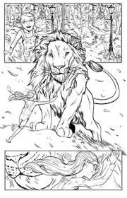 Small Picture The Chronicles of Narnia color page disney coloring pages color