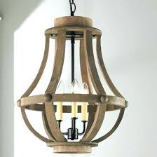 wood iron chandelier wooden chandeliers gray wood and iron valencia chandelier