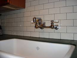 Small Picture Moen Wall Mount Kitchen Faucet Marissa Kay Home Ideas American