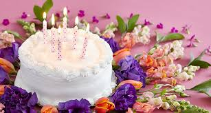 4 21_Bday Cake Bday Candles_MainHero 1 the origin of birthday cake and candles proflowers blog on beautiful birthday cakes with flowers and candles