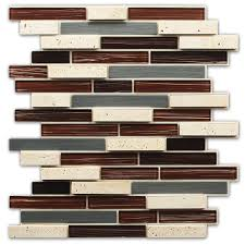 Metal Wall Tiles For Kitchen Main Website Home Decor Renovation Mosaic Stone Instant Kitchen