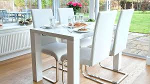 full size of dining room table 4 chairs white inspirations for a wonderful design rectangular side