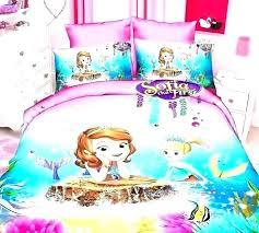 little mermaid bedding little mermaid twin bedding set twin mermaid bedding little mermaid twin bed sheets