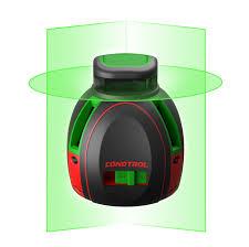 Лазерный <b>нивелир CONDTROL Unix360</b> Green <b>pro</b> 1-2-136 - цена ...