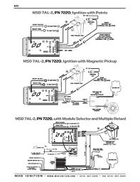 Msd hvc 6600 ignition wiring sky golf cart diagram