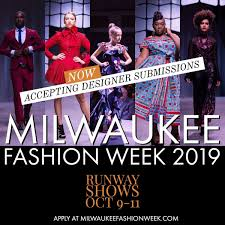 Fashion Design Milwaukee Milwaukee Fashion Wk Mkefw Twitter