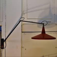 Wim Rietveld Panama Lamp 1955 Boyfromn15