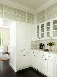glass door cabinets for kitchen awesome upper kitchen cabinets with glass doors majestic design