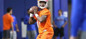The Florida Gators Have Playmakers Again Now They Just Have