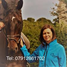 Hazel Johnson Equine Physical Therapist, Bit & Bridle Fits, SMS QF, MSFC -  Home | Facebook