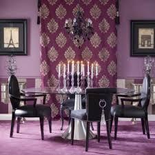 purple teen bedrooms