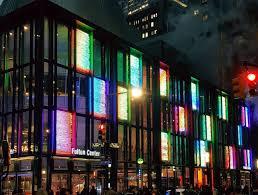 Edward Joy Lighting Center