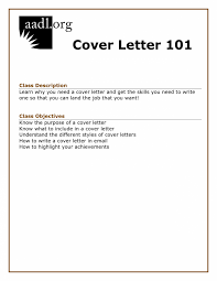 Cover Letter Sample Employment Cover Letters Sample General