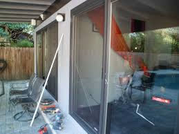 how to fix a sliding glass door that won t lock saudireiki