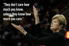 Pat Summitt Quotes Interesting Pat Summitt Quotes Inspirational Words By UT Head Coach Heavy