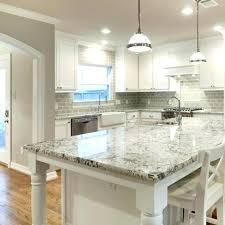 colonial white granite countertops white colonial cream granite countertop with white cabinets