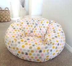bean bag chair cover bean bag chair covers um size bean bag chair sewing pattern