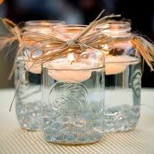 Mason Jars Decorated With Twine Mason Jars are NOT just for canning Get inspired to make 11