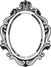 oval filigree frame tattoo. 236x314 Gothic Clipart Oval Filigree Frame Tattoo
