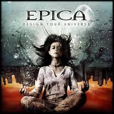 <b>Epica</b> - <b>Design Your Universe</b> Lyrics and Tracklist | Genius