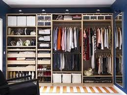 Luxurious IKEA Closet Design for Master Bedroom : IKEA Closet Design (13)