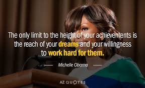 Michelle Obama Quotes Magnificent TOP 48 QUOTES BY MICHELLE OBAMA Of 48 AZ Quotes