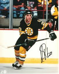 Marc Potvin autographed 8x10 - Sportsworld Largest Memorabilia ...