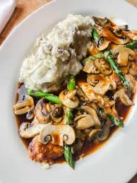 cheesecake factory food. Contemporary Factory The Cheesecake Factory Chicken Madeira Ohsweetbasilcom Throughout Cheesecake Food C