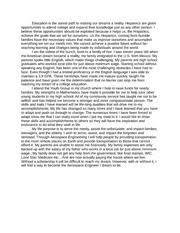 scholarship essay for college college essays college application essays the college board