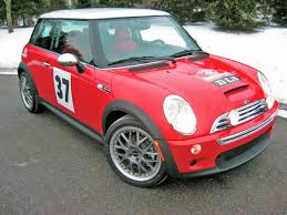 2004 MINI Cooper - Information and photos - ZombieDrive