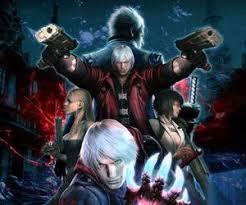 Find the best devil may cry wallpaper on wallpapertag. Characters Of Devil May Cry Wikipedia