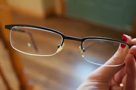 clean your glasses in 60 seconds or less how to remove hard water stains from glasses