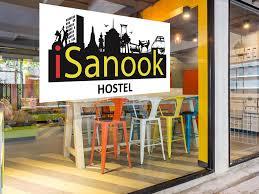 Isanook Hostel Bangkok Ab 4 Agodacom