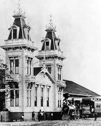 「the San Pedro, Los Angeles & Salt Lake City Railroad」の画像検索結果