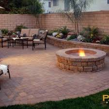 patio designs with pavers. Backyard Paver Designs Belgard Pavers Interlocking Stones Patio With
