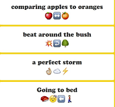 Image Result For Emoji Sentences Emoji Sentences
