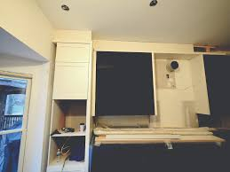 Dealing With Out Of Level Kitchen Ceilings Jlc Online Cabinets